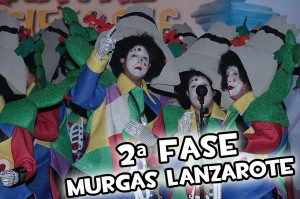fases murgas lz2
