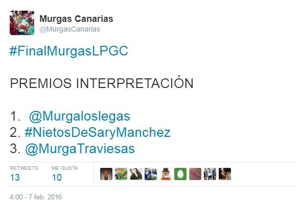 2016-03-21 00_10_59-Murgas Canarias en Twitter_ _#FinalMurgasLPGC PREMIOS INTERPRETACIÓN 1. @Murgalo