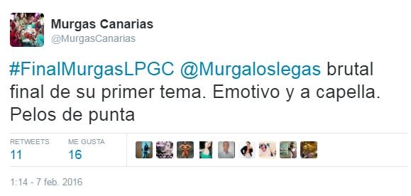 2016-03-21 00_13_27-Murgas Canarias en Twitter_ _#FinalMurgasLPGC @Murgaloslegas brutal final de su