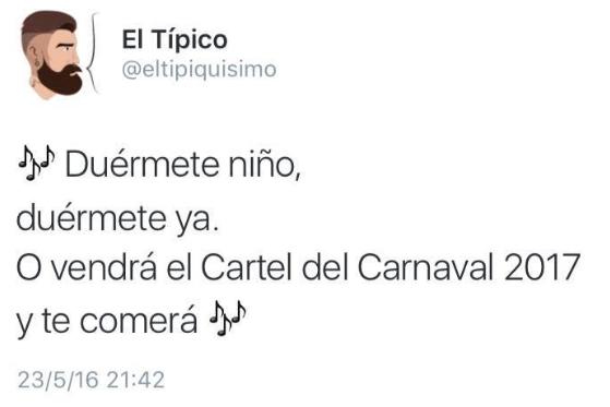 2016-05-25 09_43_13-Memes del cartel del Carnaval de Santa Cruz de Tenerife 2017 - La Opinión de Ten